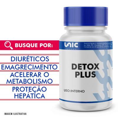 Detox Plus
