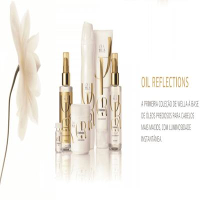 Imagem 2 do produto Oleo Wella Professionals Oil Reflections Light