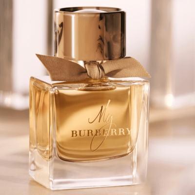 Imagem 6 do produto My Burberry Burberry - Perfume Feminino - Eau de Parfum - 50ml