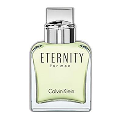 Eternity For Men Calvin Klein - Perfume Masculino - Eau de Toilette - 15ml