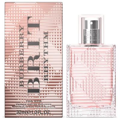 Imagem 2 do produto Perfume Burberry Brit Rhythm Floral Eau de Toilette Feminino