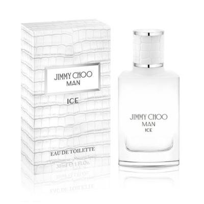 Imagem 2 do produto Perfume Jimmy Choo Man Ice Eau de Toilette Masculino