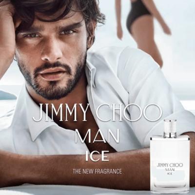 Imagem 3 do produto Perfume Jimmy Choo Man Ice Eau de Toilette Masculino