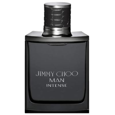 Imagem 2 do produto Jimmy Choo Man Intense Jimmy Choo - Perfume Masculino - Eau de Toilette - 50ml