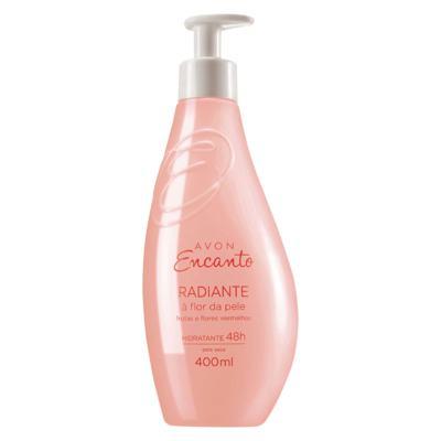 Imagem 1 do produto Hidratante Encanto Radiante - 400 ml -