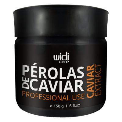 Sistema de Alinhamento Widi Care - Pérolas de Caviar Extract Passo 2 - 150g