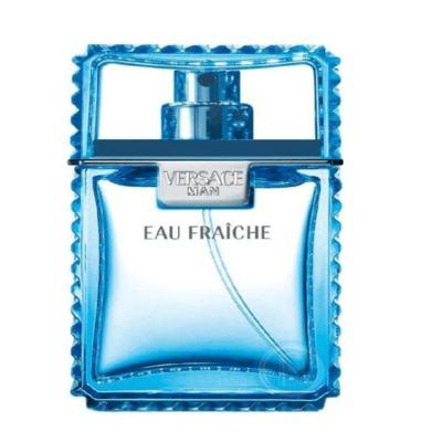 Imagem 2 do produto Perfume Versace Man Eau Fraiche Eau de Toilette Masculino