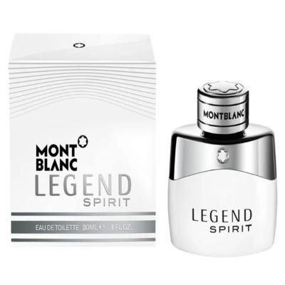 Imagem 2 do produto Perfume Montblanc Legend Spirit Eau de Toilette Masculino
