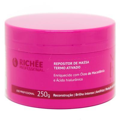 Imagem 1 do produto Richée Professional Nano Botox Repair - Repositor de Massa - 250g