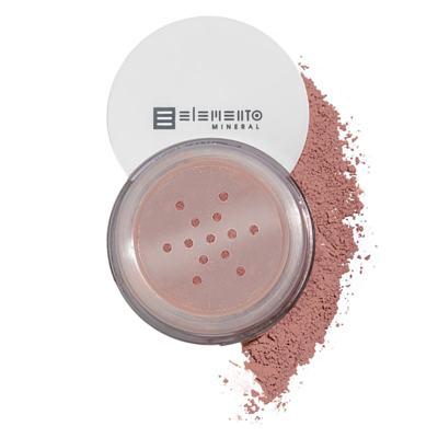 Blush Mineral Matte Elemento Mineral - Baby Pink