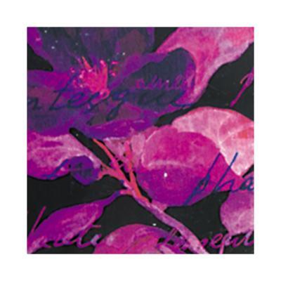 Imagem 2 do produto Escova de Cabelo WetBrush - Floral Noturna - 1 Un