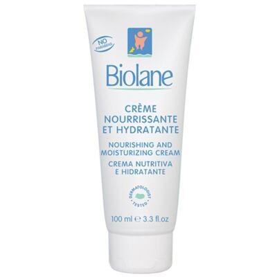 Imagem 1 do produto Biolane Nourishing and Moisturizing Cream Creme Hidratante