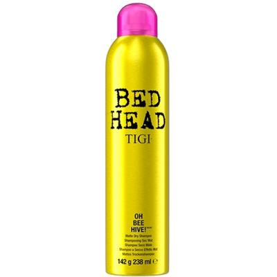 Bed Head Oh Bee Hive Matte Dry Shampoo Seco