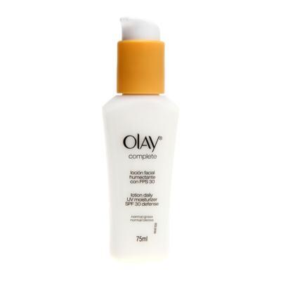 Olay Complete Loção Facial Hidratante FPS 30