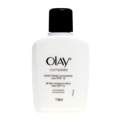Olay Complete Loção Facial Hidratante FPS 15