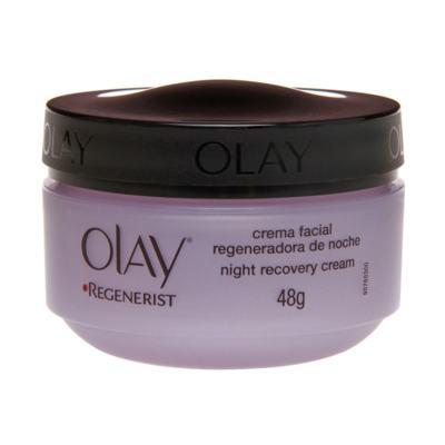 Olay Regenerist Creme Facial Noturno Antiidade