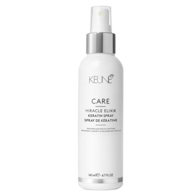 Imagem 1 do produto Keune Miracle Elixir Keratin - Spray - 140ml