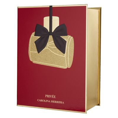 Imagem 1 do produto Carolina Herrera CH Privé Kit - Perfume EDP + Loção Corporal - Kit