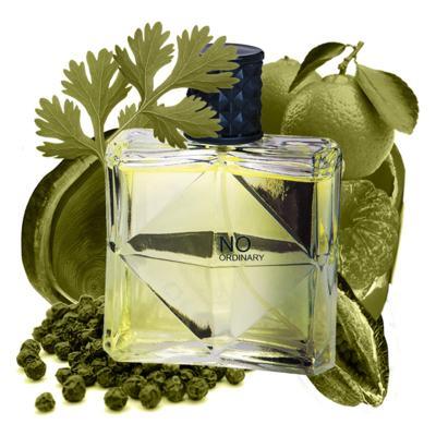 Imagem 2 do produto No Ordinary Real Time Perfume Masculino - Eau de Toilette - 100ml