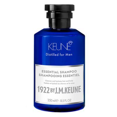Imagem 1 do produto Keune 1922 Essential - Shampoo - 250ml