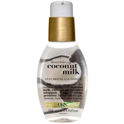 Serum Capilar Ogx Coconut Milk