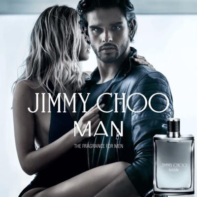 Imagem 4 do produto Jimmy Choo Man Jimmy Choo - Perfume Masculino - Eau de Toilette - 30ml