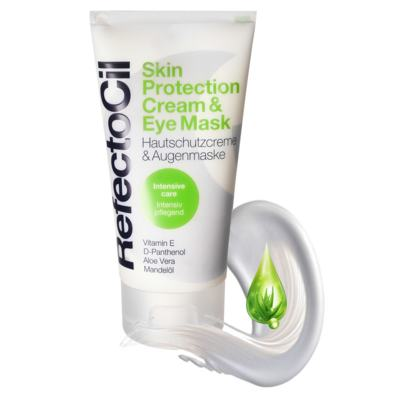 Imagem 3 do produto Skin Protection Cream e Eya Mask RefectoCil - Creme Protetor - 75ml