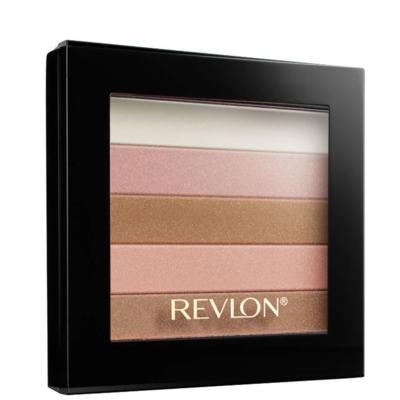 Imagem 1 do produto Revlon Highlighting Palette Blush 7,5g