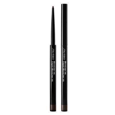 Imagem 4 do produto Lápis para Olhos Shiseido - MicroLiner Ink - 02 Brown 0