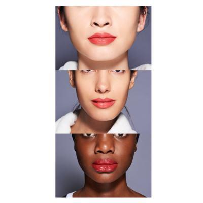 Imagem 4 do produto Batom Líquido Shiseido - LacquerInk LipShine - 306 Coral Spark