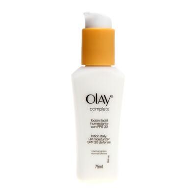 Imagem 1 do produto Olay Complete Loção Facial Hidratante FPS 30