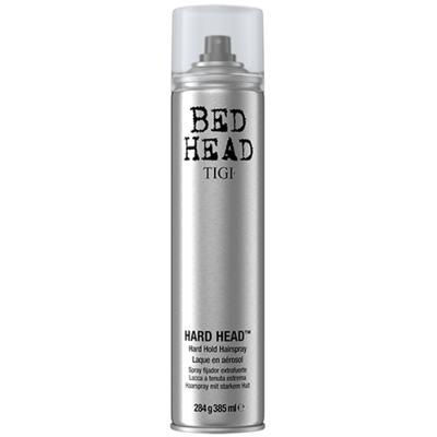 Imagem 1 do produto Bed Head Hard Head Hold Hairspray Fixador