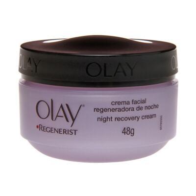 Imagem 1 do produto Olay Regenerist Creme Facial Noturno Antiidade