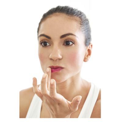 Imagem 3 do produto Hidratante Labial Clinique - Fit Lip + Cheek Flush - Incolor