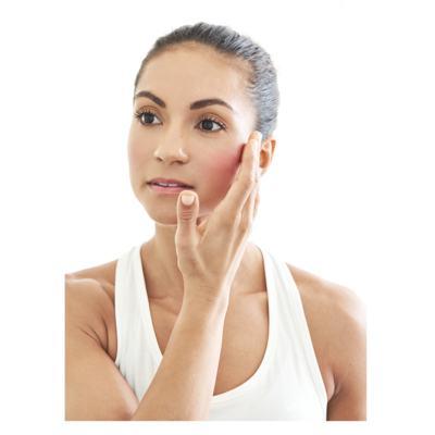 Imagem 4 do produto Hidratante Labial Clinique - Fit Lip + Cheek Flush - Incolor