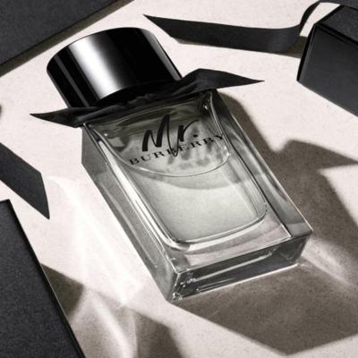 Imagem 9 do produto Mr. Burberry Burberry - Perfume Masculino - Eau de Toilette - 100ml