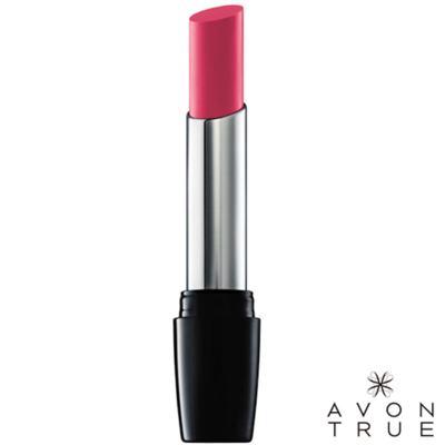 Imagem 1 do produto Batom em Gel Avon Ultra Color Revolution FPS 15 3g - Batom em Gel Avon Ultra Color Revolution FPS 15 3g - Rosa Urbano