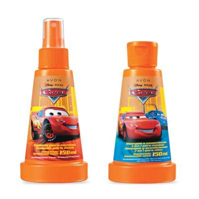 Imagem 1 do produto Kit Cars