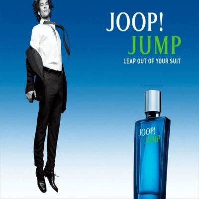 Imagem 3 do produto Perfume Joop Jump Eau de Toilette Masculino