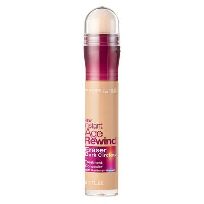 Corretivo para área dos Olhos Maybelline Instant Age Eraser - Sand