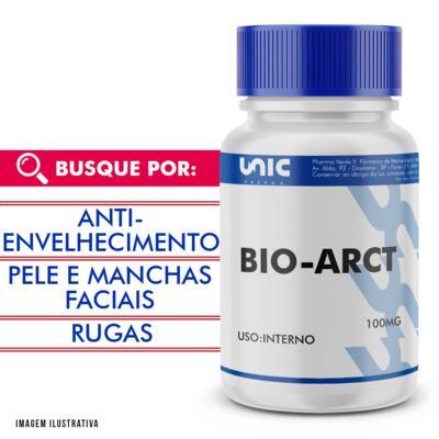 Bio-arct 100mg com selo de autenticidade - 90 Cápsulas
