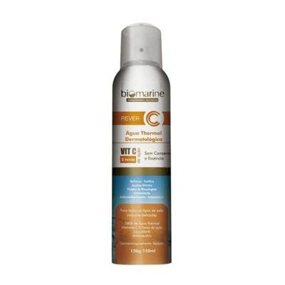 Agua Termal Biomarine Rever C