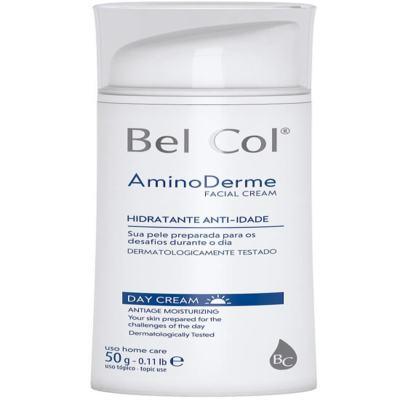 Imagem 1 do produto Hidratante Anti Idade Bel Col Aminoderme Day Cream