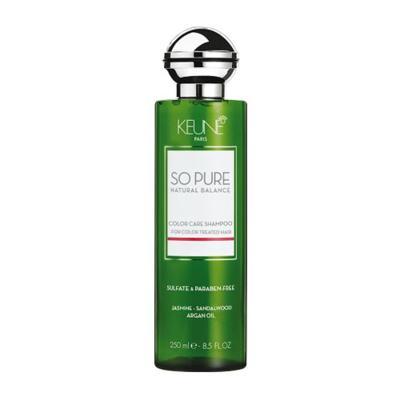 Imagem 1 do produto Keune So Pure Color Care - Shampoo - 250ml