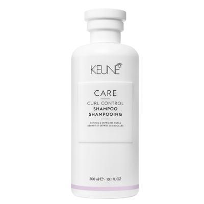 Imagem 1 do produto Keune Care Curl Control Shampoo - 300ml