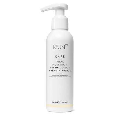Imagem 2 do produto Keune Vital Nutrition Protein Thermal Cream - Leave-in - 140ml