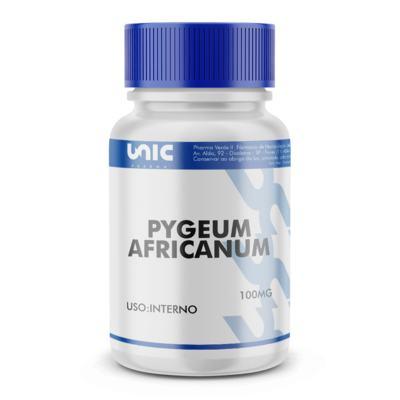 Imagem 2 do produto Pygeum africanum 100mg - 90 Cápsulas