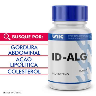 Imagem 1 do produto ID-alG 200mg