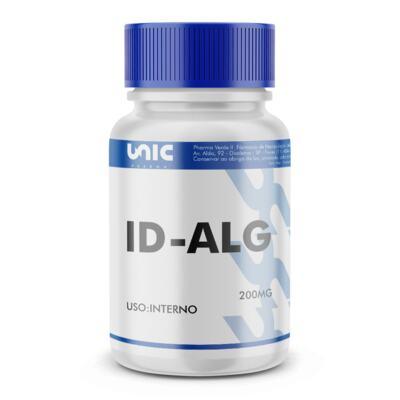 Imagem 2 do produto ID-alG 200mg