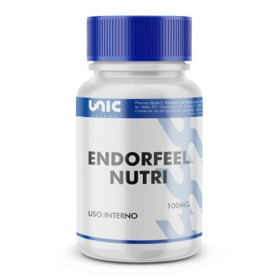 Imagem 2 do produto Endorfeel Nutri 100mg - 90 Cápsulas